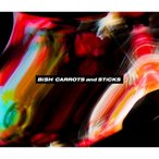 CARROTS and STiCKS CD2枚組 DVD