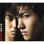 CD/東方神起/Superstar (DVD付)
