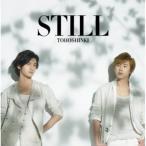CD/東方神起/STILL (CD+DVD)