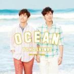 CD/東方神起/OCEAN (CD-EXTRA) (通常盤)