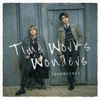 CD/東方神起/Time Works Wonders (CD-EXTRA) (通常盤)