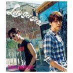 CD/SUPER JUNIOR-D&E/Let's Get It On (CD+DVD)