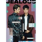 CD/東方神起/Jealous (CD(スマプラ対応)) (初回生産限定盤)