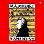 CD/オムニバス/映画のモーツァルト(アマデウス編) (簡潔な曲解説付)