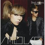 CD/m.o.v.e/Best moves. 〜and move goes on〜 (スペシャルプライス盤)