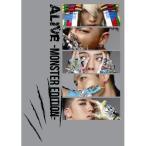 bigbang通販専門店ランキング18位 CD/BIGBANG/ALIVE -MONSTER EDITION- (CD+DVD) (歌詞対訳付) (通常盤)