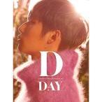 CD/D-LITE from BIGBANG/D-Day (CD+DVD(スマプラ対応))