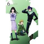 BD/TVアニメ/ノラガミ 6(Blu-ray) (初回生産限定版)