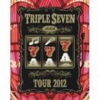 BD/AAA/AAA TOUR 2012 -777- TRIPLE SEVEN(Blu-ray)