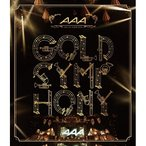 BD/AAA/AAA ARENA TOUR 2014 GOLD SYMPHONY(Blu-ray) (通常版)