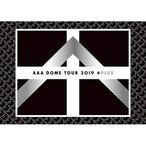 BD/AAA/AAA DOME TOUR 2019 +PLUS(Blu-ray) (本編ディスク+特典ディスク(スマプラ対応)) (通常盤)