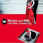 CD/THE ORAL CIGARETTES/Kisses and Kills (通常盤)