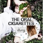 CD/THE ORAL CIGARETTES/エイミー (通常盤)