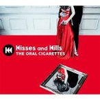 CD/THE ORAL CIGARETTES/Kisses and Kills (CD+DVD) (╜щ▓є╚╫)