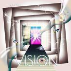 CD/フレデリック/VISION (CD+DVD) (初回限定盤)