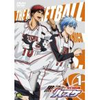 Yahoo!サプライズweb【大特価セール】 DVD/TVアニメ/黒子のバスケ 3rd season 1 (DVD+CD) (ライナーノーツ) (特装限定版)