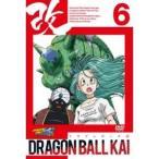 DVD/キッズ/ドラゴンボール 改 6