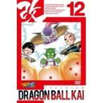 DVD/キッズ/ドラゴンボール 改 12
