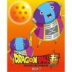 ★DVD/キッズ/ドラゴンボール超 DVD BOX7