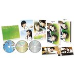 Yahoo!サプライズweb【大特価セール】 BD/邦画/ハルチカ 豪華版(Blu-ray) (本編Blu-ray1枚+特典DVD2枚) (豪華版)