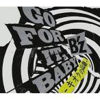 CD/B'z/GO FOR IT,BABY -キオクの山脈- (DVD付) (初回限定盤)