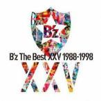 CD/B'z/B'z The Best XXV 1988-1998 (2CD+DVD) (ライナーノーツ) (初回限定盤)
