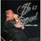 CD/HATEFULL RAGE/He is Legend