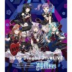 【取寄商品】BD/アニメ/TOKYO MX presents BanG Dream! 7th★LIVE DAY1:Roselia「Hitze」(Blu-ray)