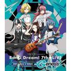 【取寄商品】BD/アニメ/TOKYO MX presents BanG Dream! 7th★LIVE DAY2:RAISE A SUILEN「Genesis」(Blu-ray)