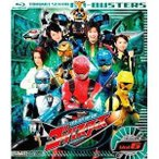 ★BD/キッズ/特命戦隊ゴーバスターズ Vol.6(Blu-ray)