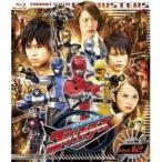 ★BD/キッズ/特命戦隊ゴーバスターズ Vol.12(完)(Blu-ray)