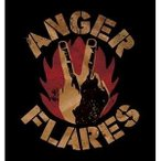 ショッピングagain ★CD/ANGER FLARES/On The Street Again