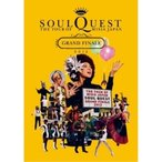 DVD/MISIA/THE TOUR OF MISIA JAPAN SOUL QUEST GRAND FINALE 2012 IN YOKOHAMA ARENA (通常版)