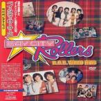 DVD/ベイ・シティ・ローラーズ/B.C.R.ビデオ・ヒッツ (日本企画盤)