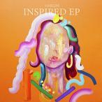 CD/遥海/INSPIRED EP