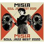 CD/MISIA/MISIA SOUL JAZZ BEST 2020 (Blu-specCD2) (通常盤)
