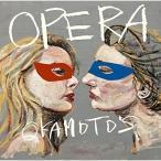 CD/OKAMOTO'S/OPERA (CD+DVD) (初回生産限定盤)