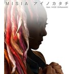 ▼CD/MISIA/アイノカタチfeat.HIDE(GReeeeN)