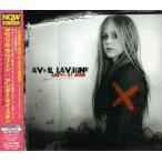 CD/アヴリル・ラヴィーン/アンダー・マイ・スキン (来日記念盤)