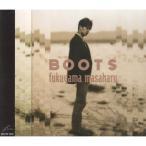 CD/福山雅治/BOOTS