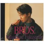 CD/福山雅治/BROS.