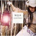 CD/MISIA/EIGHTH WORLD (通常盤)