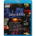 BD/趣味教養/V-music10 Jazz & City(Blu-ray)