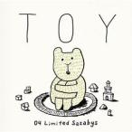 CD/04 Limited Sazabys/TOY (通常盤)