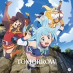 CD/Machico/TOMORROW (通常盤)