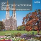 CD/パイヤール/パイヤール室内管/バッハ:ブランデンブルク協奏曲 第2番/第3番/第4番/第5番