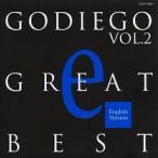 CD/ゴダイゴ/ゴダイゴ・グレイト・ベスト2 〜英語バージョン〜 (HQCD) (完全生産限定盤)