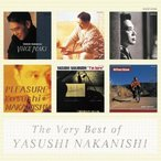CD/中西保志/The Very Best of YASUSHI NAKANISHI
