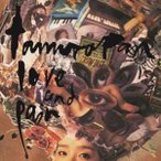 CD/たむらぱん/love and pain (通常盤)