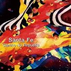 CD/Czecho No Republic/Santa Fe (通常盤)